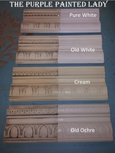 Difference Between Annie Sloan S White Chalk Paint